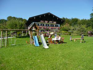 Ferienwohnung für 6 Personen (75 m²) ab 70 € in Samerberg