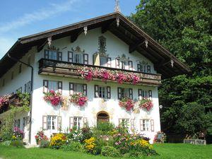 Ferienwohnung für 2 Personen (50 m²) ab 50 € in Samerberg