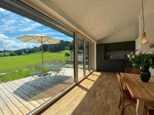 Ferienwohnung für 4 Personen (60 m²) ab 145 € in Samerberg