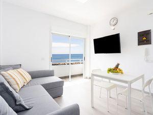 Ferienwohnung für 3 Personen (40 m²) ab 76 € in San Andres (Santa Cruz De Tenerife)
