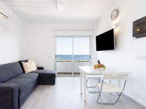 Ferienwohnung für 3 Personen (40 m²) ab 69 € in San Andres (Santa Cruz De Tenerife)