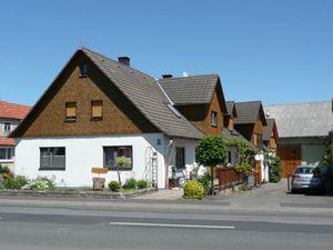 Ferienwohnung für 3 Personen (45 m²) ab 60 € in Sandberg