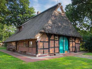 Ferienwohnung für 7 Personen (95 m²) ab 106 € in Sandbostel