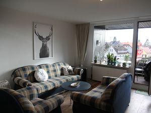 Ferienwohnung für 4 Personen (47 m²) ab 45 € in Sankt Andreasberg