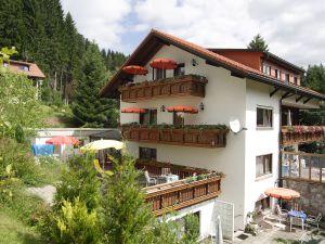 Ferienwohnung für 3 Personen (50 m²) ab 41 € in Sankt Blasien