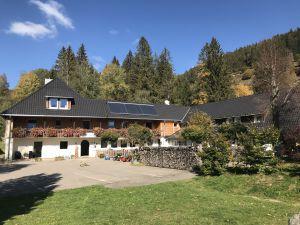 Ferienwohnung für 4 Personen (40 m²) ab 95 € in Sankt Blasien