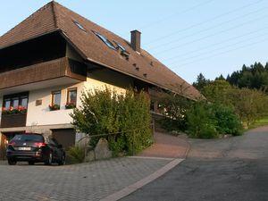 Ferienwohnung für 4 Personen (45 m²) ab 40 € in Sankt Georgen im Schwarzwald