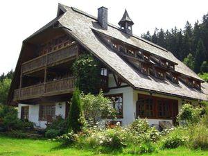 Ferienwohnung für 4 Personen ab 60 € in Sankt Georgen im Schwarzwald
