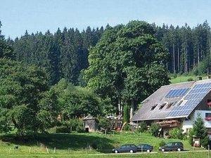 Ferienwohnung für 7 Personen (75 m²) ab 59 € in Sankt Georgen im Schwarzwald