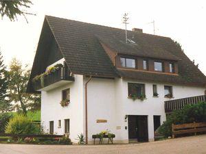 Ferienwohnung für 3 Personen (45 m²) ab 50 € in Sankt Peter (Schwarzwald)