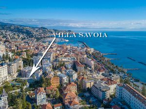 Ferienwohnung für 3 Personen (82 m²) ab 46 € in Sanremo