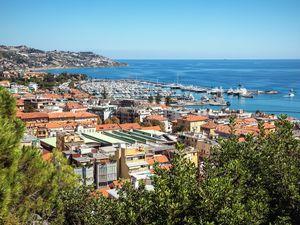 Ferienwohnung für 3 Personen (35 m²) ab 43 € in Sanremo