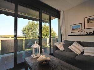 Ferienwohnung für 6 Personen (82 m²) ab 79 € in Sant Pere Pescador