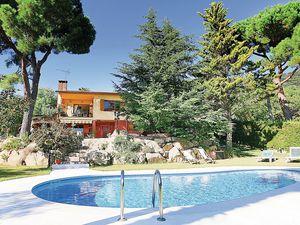 Ferienwohnung für 8 Personen (100 m²) ab 59 € in Santa Cristina d'Aro