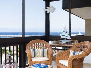 Ferienwohnung für 5 Personen (120 m²) ab 64 € in Santa Cruz de Tenerife