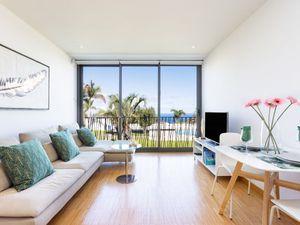 Ferienwohnung für 4 Personen (85 m²) ab 55 € in Santa Ursula