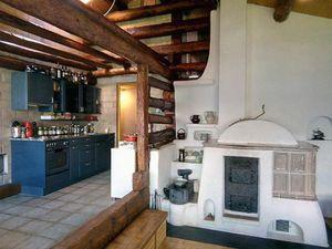 Ferienwohnung für 8 Personen (85 m²) ab 89 € in Sarn