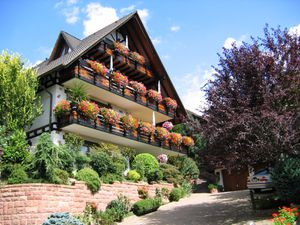Ferienwohnung für 2 Personen (90 m²) ab 95 € in Sasbachwalden