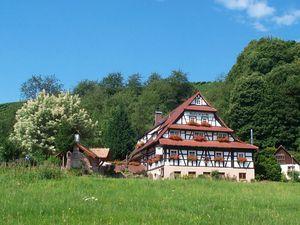 Ferienwohnung für 5 Personen ab 120 € in Sasbachwalden