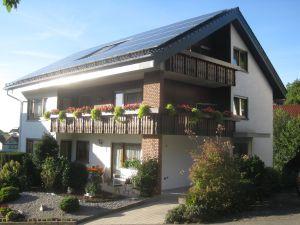 Ferienwohnung für 4 Personen (60 m²) ab 65 € in Sasbachwalden