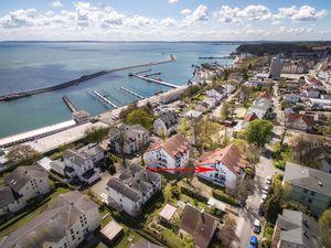 Ferienwohnung für 5 Personen (74 m²) ab 39 € in Sassnitz