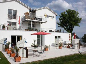Ferienwohnung für 4 Personen (63 m²) ab 65 € in Sassnitz