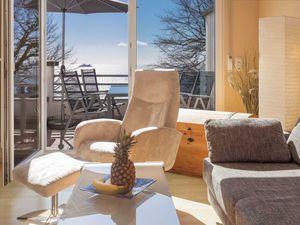 Ferienwohnung für 4 Personen (60 m²) ab 55 € in Sassnitz