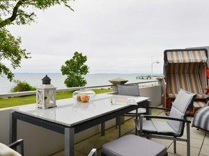 Ferienwohnung für 4 Personen (71 m²) ab 90 € in Sassnitz