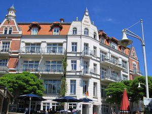 Ferienwohnung für 3 Personen (37 m²) ab 45 € in Sassnitz