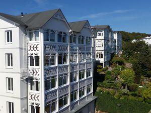 Ferienwohnung für 5 Personen (62 m²) ab 50 € in Sassnitz