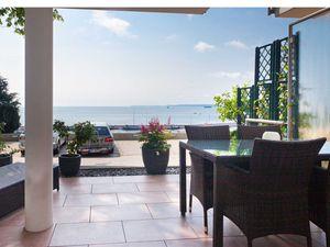 Ferienwohnung für 4 Personen (75 m²) ab 60 € in Sassnitz