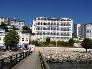 Ferienwohnung für 3 Personen (33 m²) ab 50 € in Sassnitz