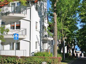 Ferienwohnung für 5 Personen (60 m²) ab 69 € in Sassnitz