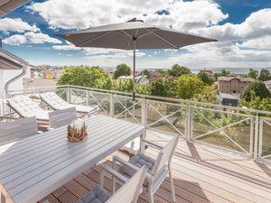 Ferienwohnung für 4 Personen (94 m²) ab 65 € in Sassnitz
