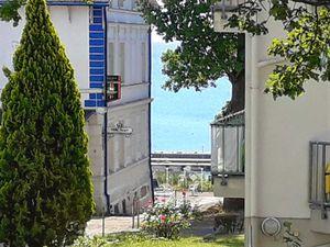 Ferienwohnung für 5 Personen (63 m²) ab 68 € in Sassnitz