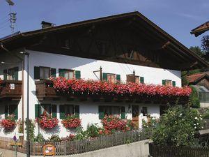 Ferienwohnung für 4 Personen (45 m²) in Saulgrub