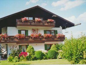 Ferienwohnung für 6 Personen (100 m²) in Saulgrub