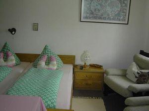 Ferienwohnung für 4 Personen (40 m²) in Saulgrub