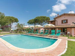 Ferienwohnung für 5 Personen (80 m²) ab 71 € in Scansano (GR)