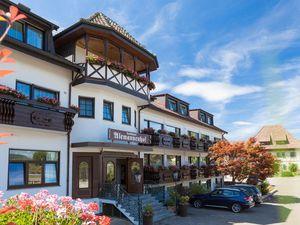 Ferienwohnung für 2 Personen ab 120 € in Schallstadt