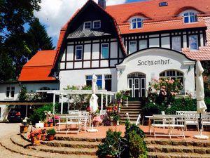 Ferienwohnung für 2 Personen (54 m²) ab 79 € in Scharbeutz