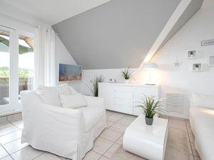 Ferienwohnung für 3 Personen (56 m²) ab 63 € in Scharbeutz