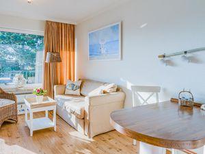 Ferienwohnung für 2 Personen (30 m²) ab 56 € in Scharbeutz