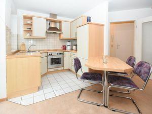 Ferienwohnung für 6 Personen (65 m²) ab 81 € in Scharbeutz