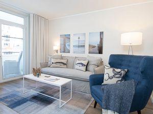 Ferienwohnung für 4 Personen (52 m²) ab 100 € in Scharbeutz