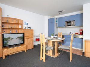 Ferienwohnung für 2 Personen (50 m²) ab 76 € in Scharbeutz