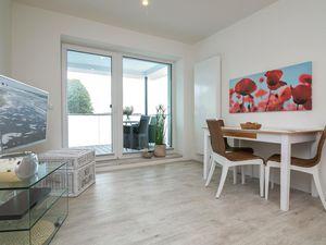 Ferienwohnung für 2 Personen (43 m²) ab 95 € in Scharbeutz