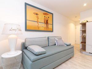 Ferienwohnung für 4 Personen (50 m²) ab 99 € in Scharbeutz