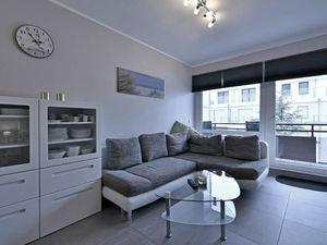 Ferienwohnung für 5 Personen (48 m²) ab 70 € in Scharbeutz