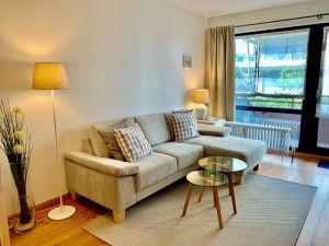Ferienwohnung für 3 Personen (50 m²) ab 90 € in Scharbeutz